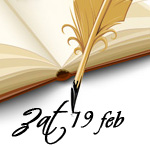 19 februari
