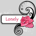Lonely*