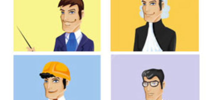 beroepsgroep (afbeelding)