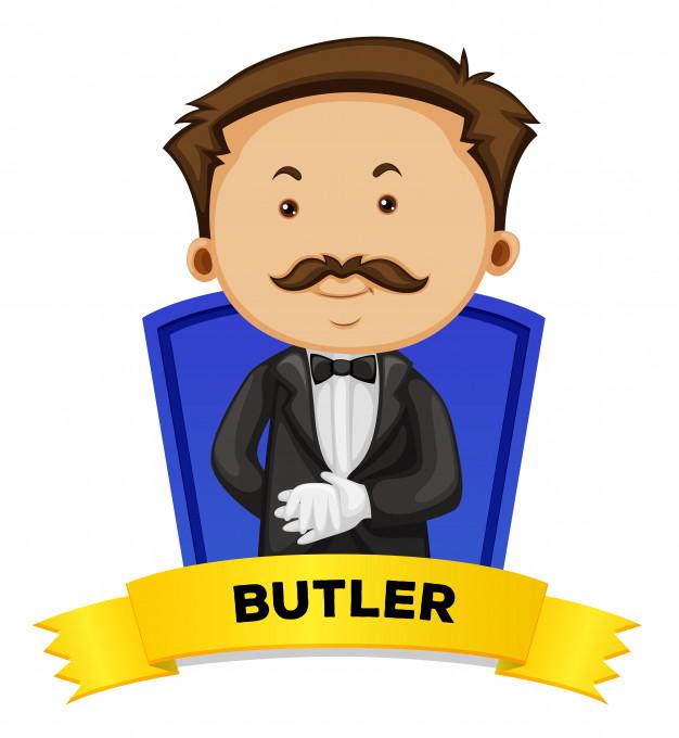 de-butler-afbeelding